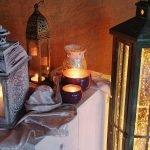 Lampade di sale, Lampade per arredo e incensi